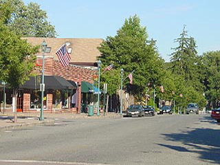 Allendale Nj Community Information Demographics