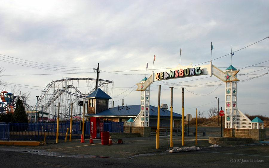 KEANSBURG NJ Community Information, Demographics, Amenities and ...